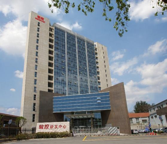 物业类别:写字楼,研发中心 > 地理位置:青岛市市北区郑州路